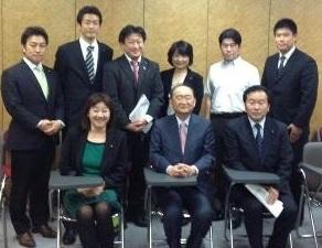 2013-03-19-浅野史郎教授・地方分権行財政改革特別部会