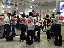 20141027-名古屋市避難訓練-DSC00985