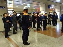20141027-名古屋市避難訓練-DSC01043