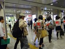 20141027-名古屋市避難訓練-DSC01047