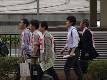 20141027-名古屋市避難訓練-DSC01081